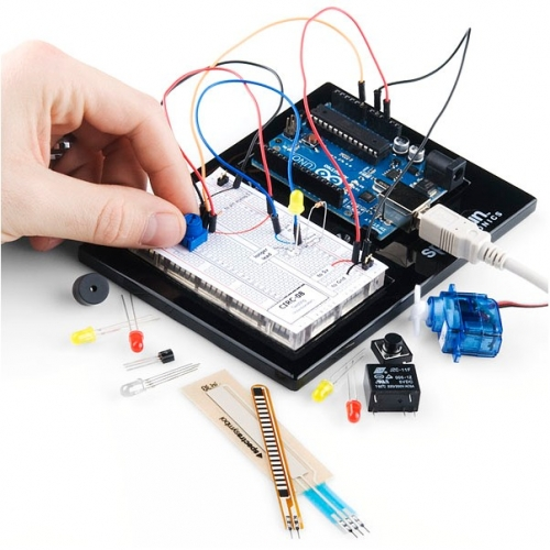 arduino inventors kit