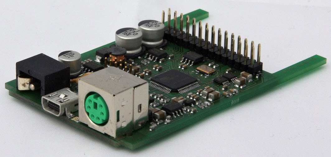 dv-rptr_board